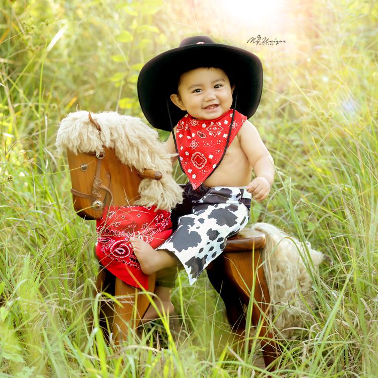 Houston baby photo studio